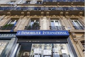 Meilleur agent immobilier Paris. Immobilier locations ventes. : habitation, bureaux, commerces, activité. - présentation 2