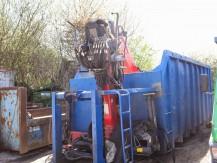 Démontage, petite démolition, nettoyage de chantier, locaux commerciaux, bureaux, etc. Les déchets sont traités dans les normes imposées par la réglementation en vigueur, dans le respect de l'environnement - image 6