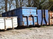 Location bennes débarras. Camion grue, achat fers et métaux. - image 8