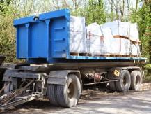 Location bennes débarras. Camion grue, achat fers et métaux. - image 9