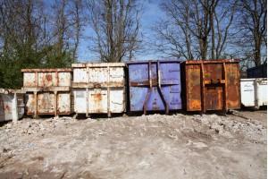 Location bennes débarras. Camion grue, achat fers et métaux. - présentation 3
