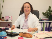 Ghania Boukharouba est spécialisée en droit fiscal international et en droit fiscal communautaire - image 5