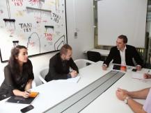 CRM conseil à Paris (Vincennes 94). Intégration de solutions. - image 7