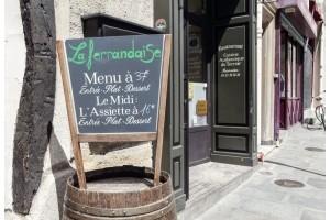 Restaurant gastronomique de terroir Paris. Les spécialités dignes des plus grands bistrots de Paris - présentation 2