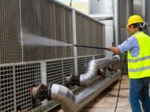 Nettoyage industriel Paris 75. Propreté et multi-services. Locaux professionnels. - image 9
