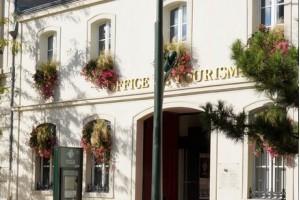 L'Esprit de Champagne à Épernay. Office de Tourisme Épernay. - présentation 2