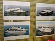 Croisière Yacht Incentive. Croisière côtière sur un yacht. - image 8