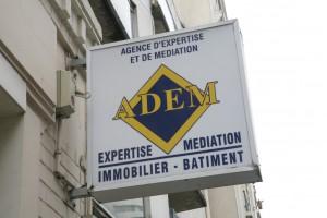 Expert estimation immobilière Paris.<br> Agence d'expertises et de médiations. - pr&eacute;sentation 2
