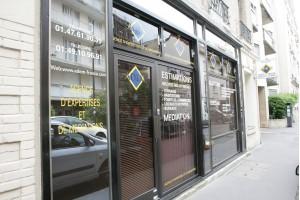 Expert estimation immobilière Paris.<br> Agence d'expertises et de médiations. - pr&eacute;sentation 3