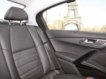 Transport personnalisé de personnes à Paris en voiture de grand confort - image 2