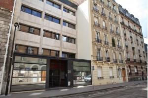 Promotion immobilière Paris. Property management. - présentation 2