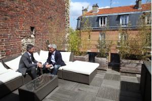 Promotion immobilière Paris. Property management. - présentation 3