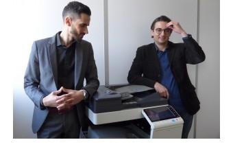 Solutions numériques informatiques 92. Equipement, intégration et finance. - présentation 1