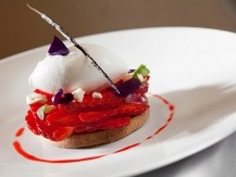 Restaurant gastronomique Champs Elysées. Guy Martin. - image 8