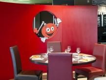 Restaurant grill Courtaboeuf Villejust. Restauration traditionnelle. - image 9