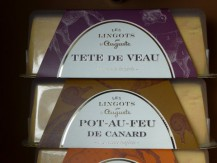 Foie gras artisanal Paris.  Artisan-fabricant de foie gras entier. - image 8