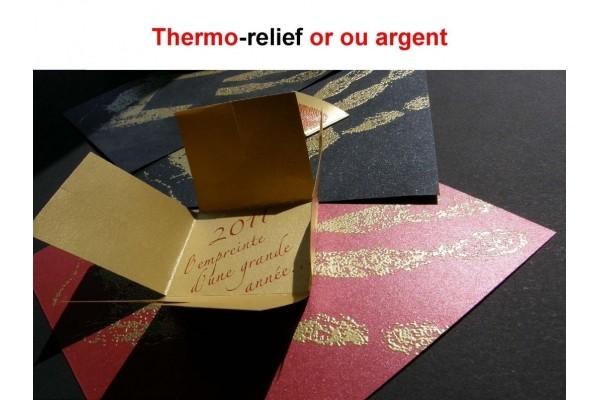 Impression haut de gamme Paris. Imprimerie numérique offset et typo. - présentation 3
