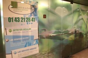 Nettoyage industriel Paris. Nettoyage, propreté et multiservices. - présentation 3