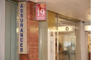 Assurance Versailles 78. Professionnels, entreprises et particuliers. - présentation 2