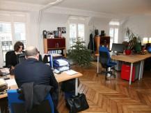 Akli BEKKA, responsable de Facilitis, cabinet d'expertise est à l'avant garde et intervient à la fois sur les fonctions support à externaliser et la réorganisation des fonctions managériales transverses. - image 5