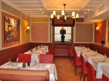 Pascal Mousset, fils de cafetier aveyronnais, vous offre dans chacun de ses restaurants une carte renouvelée avec des recettes traditionnelles à base de produits frais - image 3