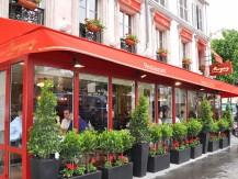 Restaurant cuisine traditionnelle Paris. Une gastronomie accessible. - image 6