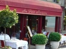 Restaurant cuisine traditionnelle Paris. Une gastronomie accessible. - image 8