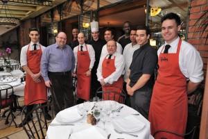Restaurant cuisine traditionnelle Paris. Une gastronomie accessible. - présentation 3