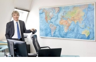 Expert-comptable international. Expertise et commissariat aux comptes. - présentation 1