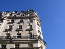 Achat vente immeuble Paris - image 1