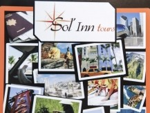 Sol'Inn Tours vous accompagne pour réaliser vos rêves touristiques en Europe, aux Antilles, en Amérique du Nord, en Amérique du Sud et en Asie - image 4