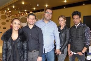 Restaurant lounge halal 91. Plats traditionnels français. - présentation 3