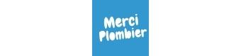 MERCI PLOMBIER
