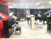 Meilleur magasin piano Paris - image 1