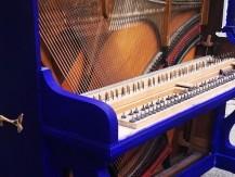 Il a exercé dans les plus hauts lieux de la musique notamment à Paris (Théâtre des Champs-Elysées, Salle Pleyel, Théâtre du Châtelet...) - image 8