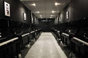 Meilleur magasin piano Paris. Location, vente. Entretien, restauration. - présentation 3