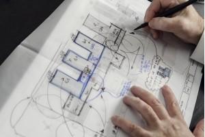Architecture hospitalière Paris. Spécialiste du secteur médico-social . - présentation 3