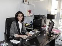 Noémie est membre de l'association des juristes Franco-Britaniques. - image 8