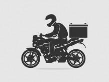 Transport de personnes à deux roues - image 2