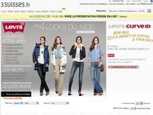 Aguerri à tous types de prises de vues, tant pour la presse, la publicité et la mode - image 3