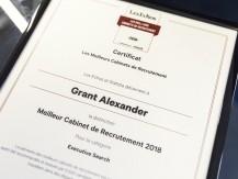 Meilleur cabinet de recrutement 2018 - image 5