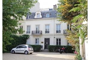 Gestion espaces réunions Paris. Services événementiels. - présentation 2
