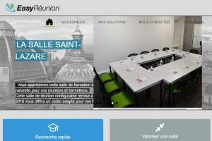 Gestion espaces réunions Paris. Services événementiels. - présentation 3