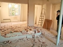 Plomberie,électricité, carrelage, serrurerie, plâtrerie, peinture, menuiseries, isolation, véranda, stores, couverture, chauffage - image 4