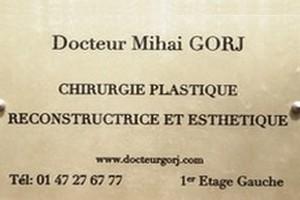 Chirurgien esthétique Paris. Spécialiste en chirurgie plastique, reconstructrice et esthétique. - présentation 3