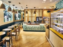 Restaurant gastronomique Paris Madeleine - image 1
