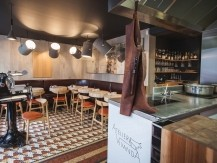 Restaurant gastronomique Paris Madeleine. - image 9
