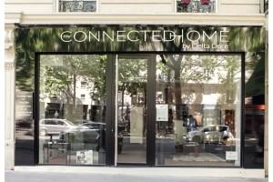 Domotique Paris interieur connécté, installateur, intégrateur. - présentation 2