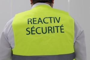 Sécurité entreprise particulier. Protection des biens et des personnes. - présentation 3