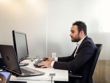 Le cabinet a récemment ouvert un département dédié au conseil et à l'implantation de systèmes d'information financière orientés consolidation. - image 6